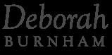 Deborah Burnham